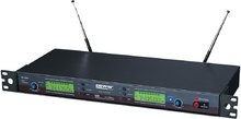 Power Acoustics BE5028 UHF