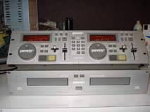 Power Acoustics Cdp 7000