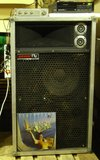 Power Acoustics F502