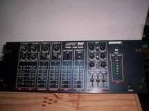 Power Acoustics MPK 711