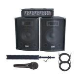 Power Acoustics PA 4/10