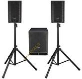 Power Acoustics PACS 1100