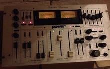 Power Acoustics PMP 403S