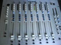 Power Acoustics PMP 706