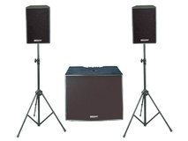 Power Acoustics SO 1218 A2