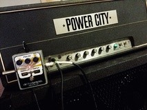 Power City Dea 130