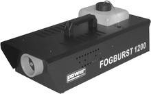 Power Lighting Fogburst 1200