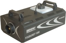 Power Lighting Fogburst 1500