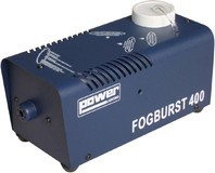 Power Lighting Fogburst 400 B