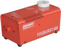 Power Lighting Fogburst 400 R