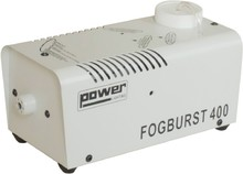 Power Lighting Fogburst 400 W