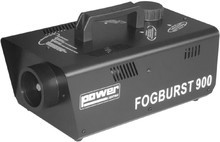 Power Lighting Fogburst 900
