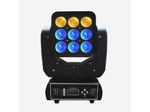 Power Lighting Matrix LED 90W Quad