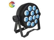 Power Lighting PAR SLIM 12x10W QUAD
