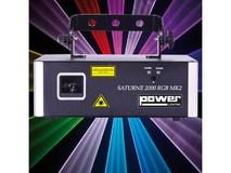 Power Lighting Saturne 2000 RGB MK2