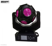 Power Lighting Solar Ball