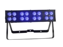 Power Lighting UV Bar Led 16x3W