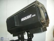 PR Lighting SkyTracer Headlight 4000