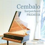Premier Sound Factory Cembalo Harpsichord Premier