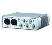 PreSonus Audiobox USB White Limited