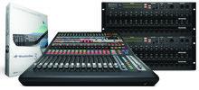 PreSonus StudioLive AVB 64AI Mix System