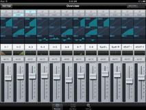 PreSonus StudioLive Remote 1818VSL App