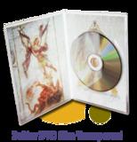 Pressage.EU Pressage DVD - Boîtier DVD Slim-T (Thinpack Transparent)
