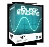Prime Loops Bleep Machine