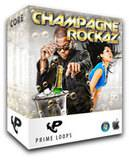 Prime Loops Champagne Rockaz