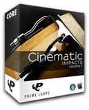Prime Loops Cinematic Impacts Vol. 1