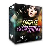 Prime Loops Complex Electro Synths