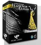 Prime Loops Essential Flamenco Guitars