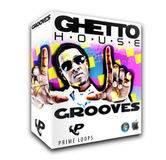 Prime Loops Ghetto House Grooves