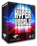 Prime Loops Hyper Vocals