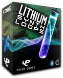 Prime Loops Lithium Synth Loops