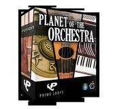 Prime Loops Planet of the Orchestra Collection