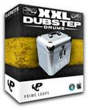 Prime Loops XXL Dubstep Drums