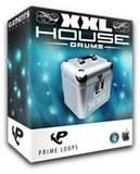 Prime Loops XXL House Drums