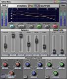 Pro Audio DSP Dynamic Spectrum Mapper