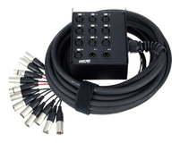 Pro Snake MTS102 S Multicore