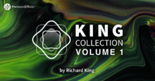 Pro Sound Effects King Collection : Volume 1