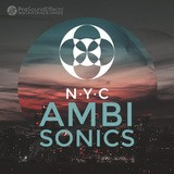 Pro Sound Effects NYC Ambisonics