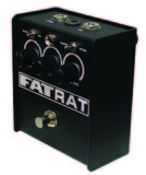 ProCo Sound Fat Rat