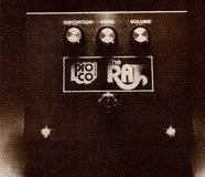 ProCo Sound The RAT 1979-81