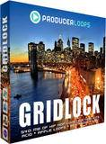Producer Loops Gridlock Hip Hop Construction Kits