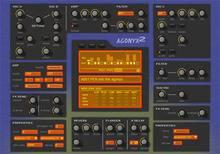 Prodyon Agonyx 2 [Freeware]