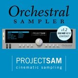 Project SAM Orchestral Sampler