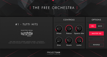 Project SAM The Free Orchestra – Tutti Hits