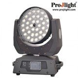 ProJlight LED 36x5in1 RGBWA Zoom