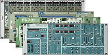 PropellerHead Reason 2.5